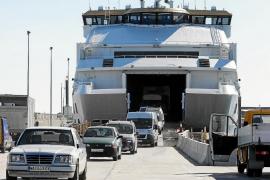 Formentera reclama mejorar las conexiones con Ibiza más allá de la temporada turística
