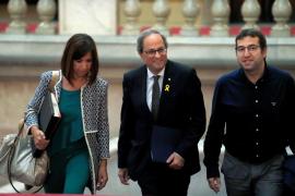 El independentismo pierde su mayoría en el Parlament catalán