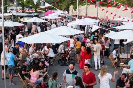 Port Adriano acoge el XII Street Food Festival
