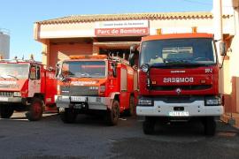 El Supremo rechaza el recurso de Formentera contra la sentencia por irregularidades en el bolsín de bomberos