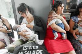 Casi 28.000 baleares podrán pedir que les devuelvan el IRPF de la baja por maternidad