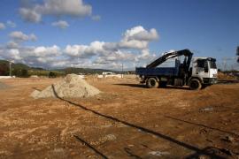 El proyecto del Lidl provoca inquietud entre los comerciantes de Sant Antoni