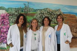 La Policlínica conmemora el Día Mundial de la Salud Mental con la campaña de la OMS