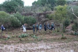 Las lluvias torrenciales en Mallorca dejan un balance de 10 fallecidos y un niño desaparecido