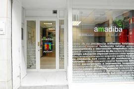 El Consell adeuda a Amadiba el coste de los servicios por trabas administrativas
