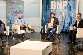 'Agustinet': «El alcalde de Sant Josep nunca se esconderá debajo de la mesa»