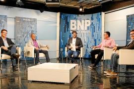 Cruce de acusaciones entre PP y PSOE en relación a las depuradoras y el urbanismo