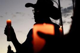 Hallan seis cadáveres en varias fosas comunes en el sur de México