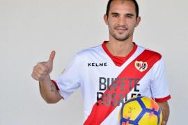 Armenteros, nuevo jugador de la UD Ibiza