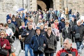 Más de 30.000 viajeros vendrán a Ibiza con el Imserso entre octubre y mayo del año que viene