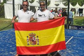 Campeón para Ibiza