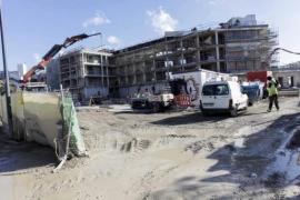 La falta de mano de obra cualificada ralentiza la recuperación del sector de la construcción