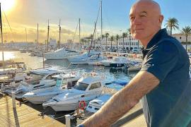 Manu San Félix: «Cuando llegué a Formentera predicaba en el desierto, pero ahora algo ha cambiado»