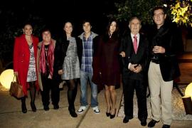 Cena de gala a beneficio de Projecte Jove en Son Mir