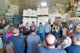 Preocupación en el mundo empresarial tras la riada de Sant Llorenç
