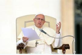 El Papa proclama santos a Pablo VI, monseñor Romero y la monja española Nazaria