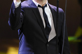 Michael Bublé anuncia que deja la música