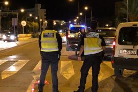 Denunciadas 25 personas por conducir bajo los efectos de las drogas