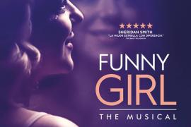 Artesiete Fan se traslada al West End de Londres con la proyección del musical 'Funny Girl'