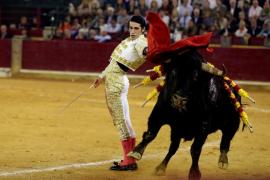 Alejandro Talavante se retira de los ruedos por tiempo indefinido