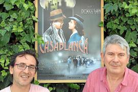 'Casablanca' inaugura hoy el nuevo 'Cinefòrum universitari Eivissa' de la UIB