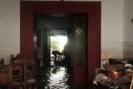 El Govern aprueba prestaciones de hasta 5.500 euros para las familias afectadas por la inundación