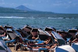 Balears, la comunidad que más llegadas internacionales recibe de compañías aéreas en septiembre