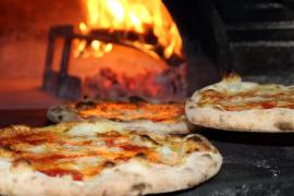 Dos pizzerías de Mallorca entre las favoritas de los usuarios de TripAdvisor