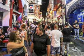 Ocio de Ibiza arremete contra el pacto por la sostenibilidad de Prou!