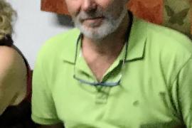 Fallece en un accidente el abogado ibicenco Félix Marí de la Paz