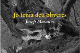 Presentación del libro 'Jo tenia deu oliveres' de Josep Masanés en la Llibreria Lluna