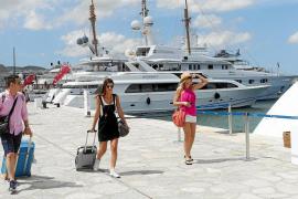Avat estima que hay más de 20.000 plazas de alquiler vacacional irregular en Ibiza