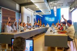 Sant Antoni confirma a Facsa como la mejor oferta para gestionar el servicio del agua