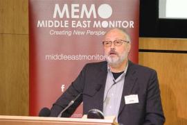 Khashoggi aboga por la libertad de prensa en el mundo árabe en un artículo póstumo