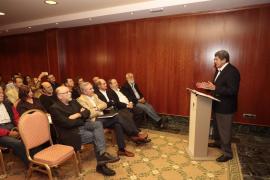 Conferencia de Albert Candela