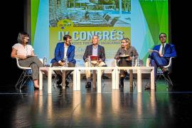 Carmen Lence: «El derecho a la vivienda está por encima de la libertad empresarial»