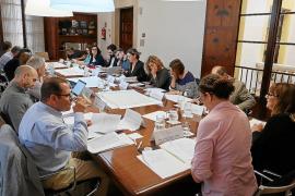 Ibiza recibirá menos dinero que Menorca en 2019 para los proyectos de la ecotasa