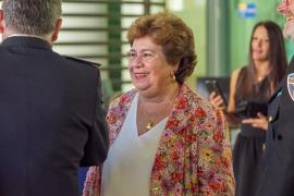 La ibicenca María Luisa Cava de Llano deja el Consejo de Estado