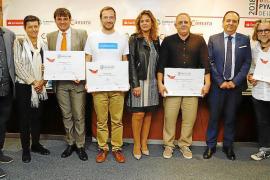 Habitissimo gana el Premio Pyme del Año 2018 de Balears