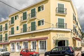 Medio siglo de dedicación en el Hotel Jeni & Restaurante