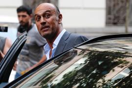 La Sala de lo Penal pone medidas cautelares al empresario Juan Muñoz, marido de Ana Rosa
