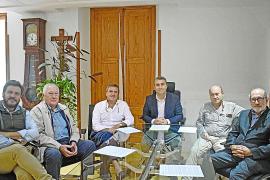 El Ajuntament d'Inca pagará 1,8 millones por las acciones de los terrenos del Constància