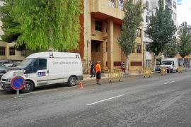 El Consell d'Eivissa prevé que la estación del Cetis abra en las próximas semanas