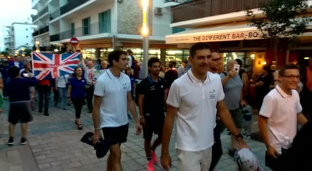 Ibiza, capital del triatlón europeo