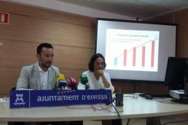 Vila gestionará en el último año de la legislatura 62 millones de euros, la cifra más elevada de su historia