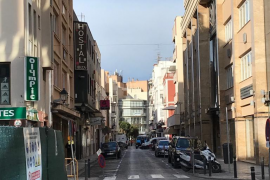 Exigen a Vila alternativas para el acceso de vecinos y comerciantes al barrio de la Marina