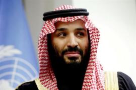 El príncipe heredero saudí, en una situación cada vez más delicada por el asunto Khashoggi