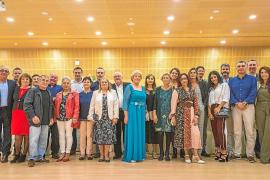 Grupo Empresas Matutes celebra una cena como homenaje a sus jubilados