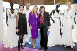 """Las novias Adlib Moda Ibiza se lucen en el mayor escaparate nupcial de España: """"1001 Bodas"""""""