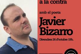 Peleando a la contra: especial Javier Bizarro, en Rata Corner